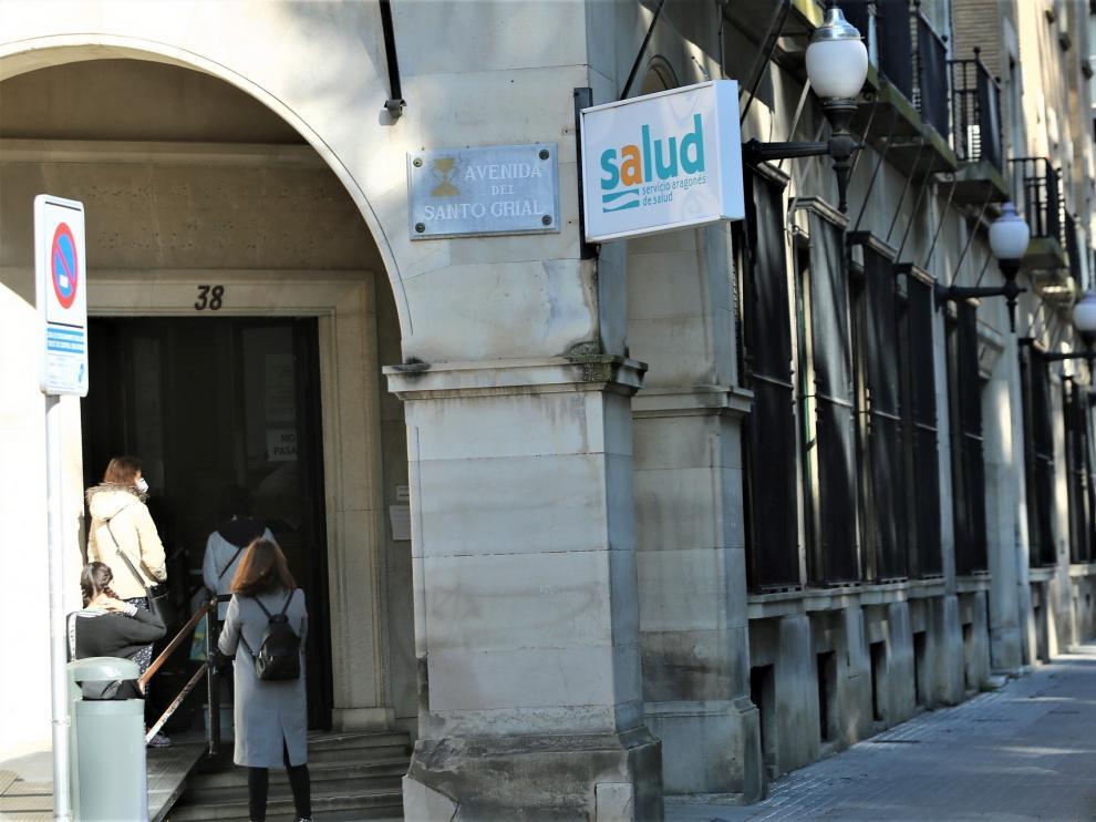 Los nuevos casos de covid repuntan hasta 87 en el último balance realizado en la provincia de Huesca