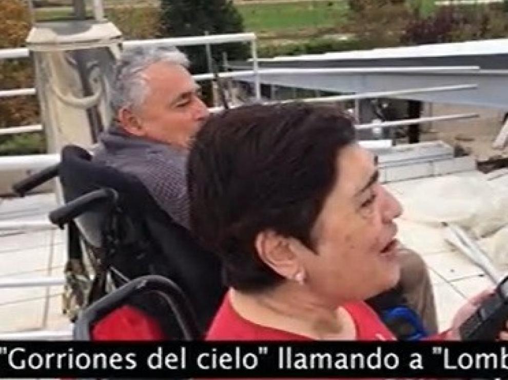 CAPÍTULO 75 Las buenas OBRAS