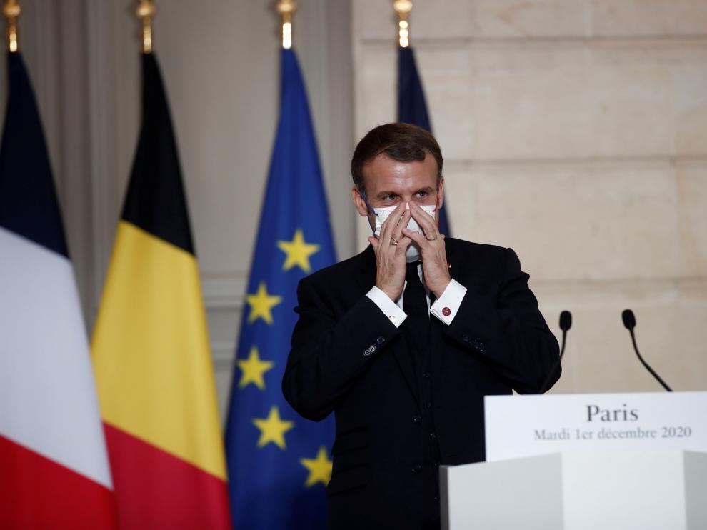 Francia impondrá controles si otros países abren sus estaciones de esquí