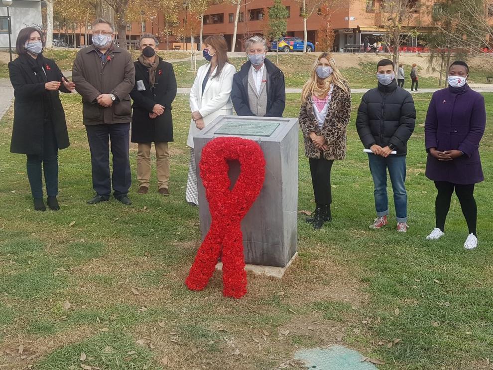Aragón registró en 2019 un total de 131 nuevos casos de VIH