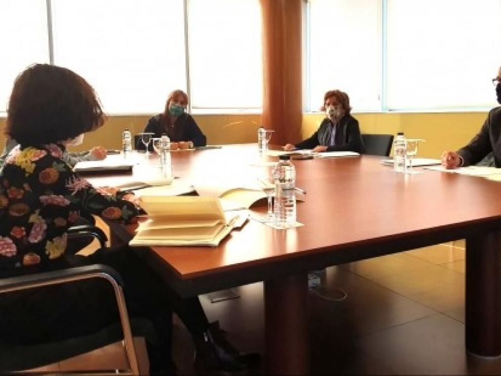 Aragón elabora un protocolo en caso de ideación suicida en el ámbito educativo