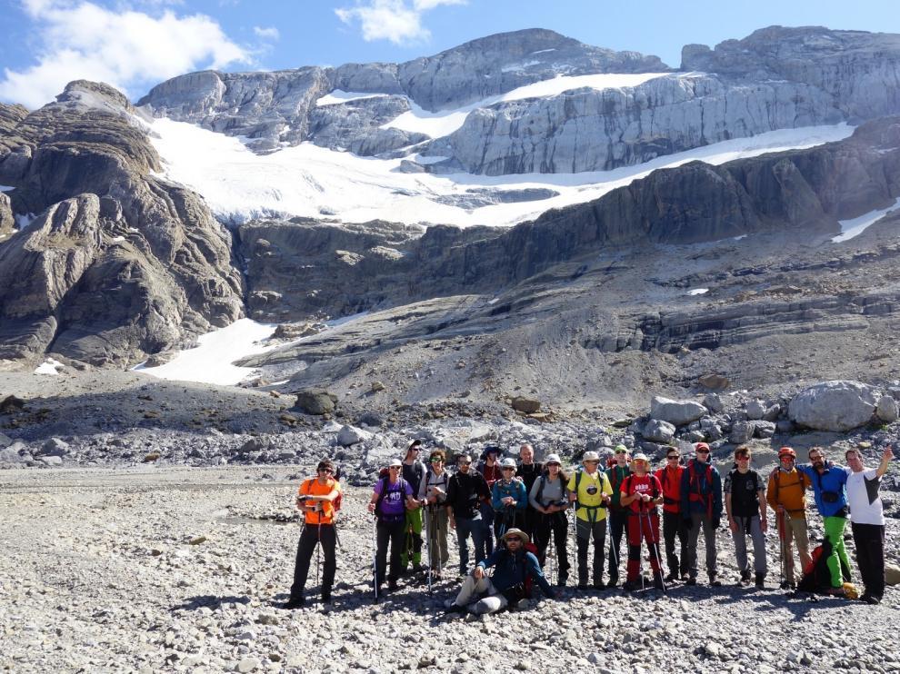 El Aneto y Monte Perdido, entre los cinco tresmiles más instagrameados