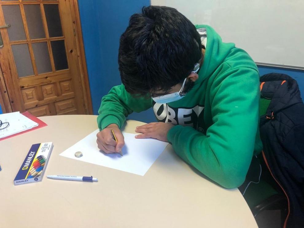 """Asociación de hipoacúsicos de Huesca: """"La Educación es el camino a la libertad"""""""