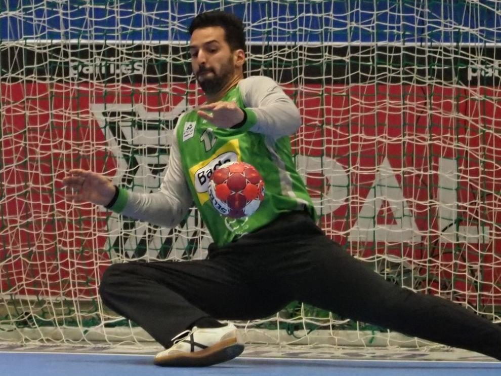 """Miguel Espinha: """"No hay partidos fáciles"""""""