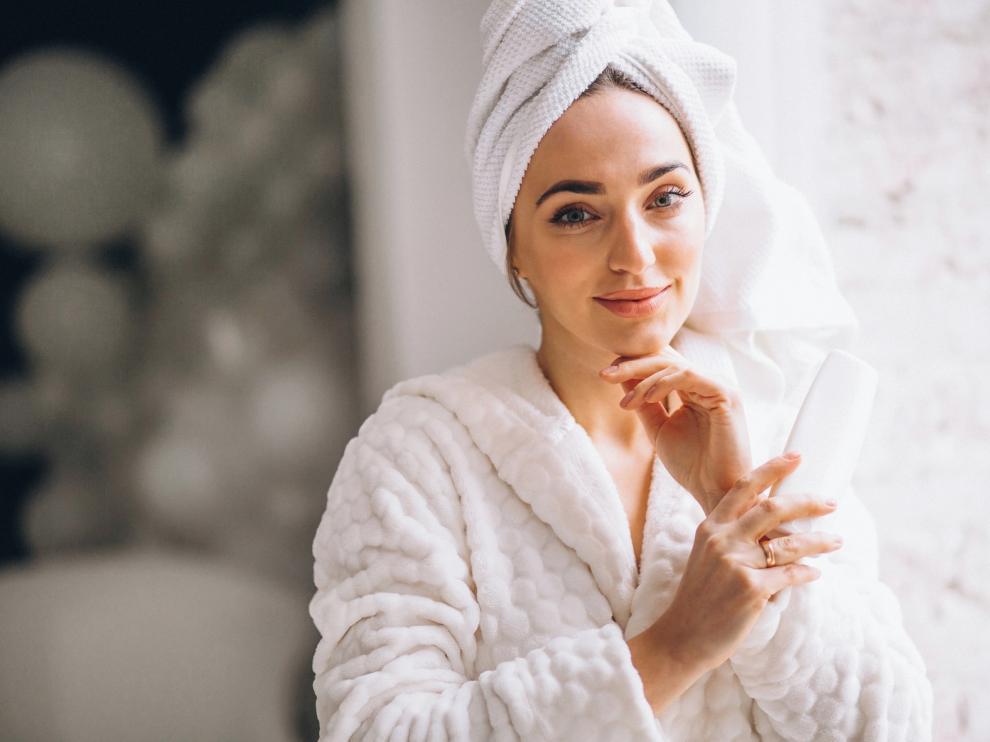 La importancia de la higiene corporal