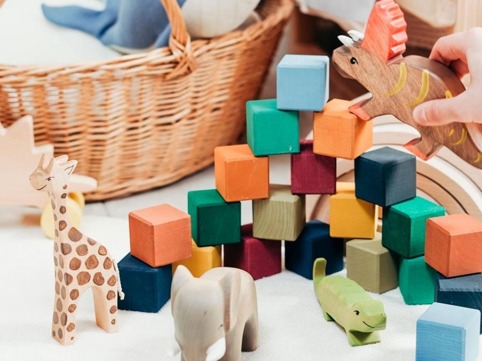 La Policía Local de Fraga organiza una recogida solidaria de juguetes