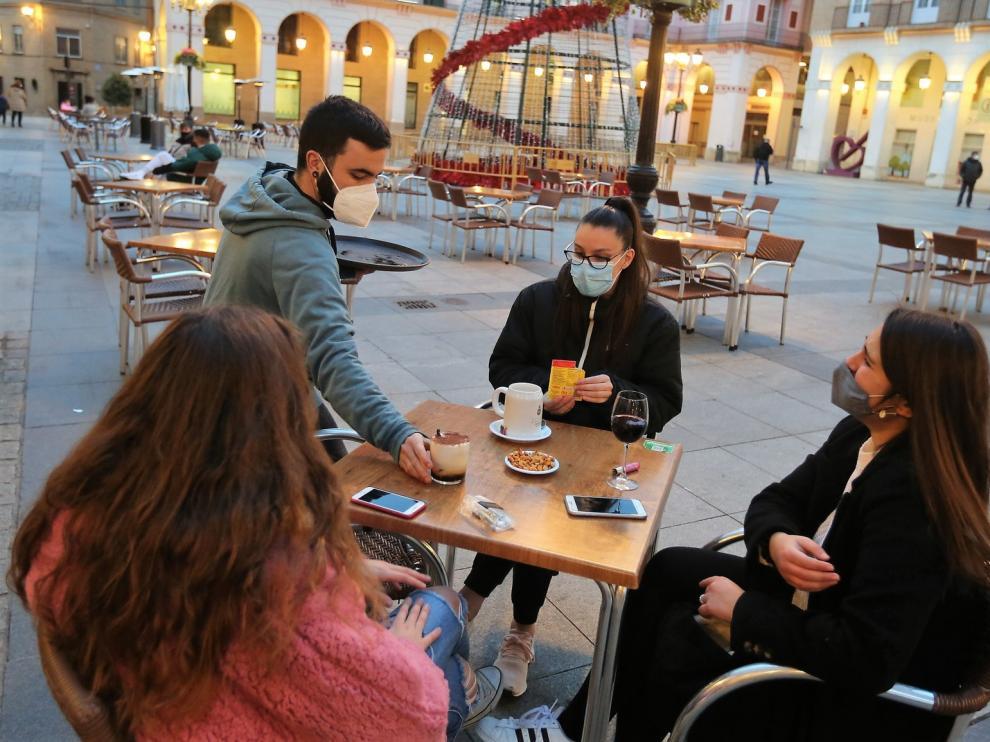 Hostelería, Turismo y Ocio se unen para pedir soluciones y anuncian nuevas manifestaciones