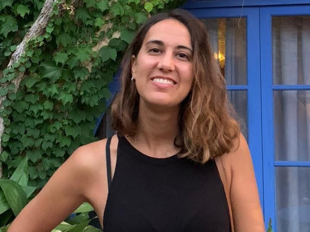 """Astrid Otal Beltrán: """"Los grupos de extrema derecha son expertos en apropiarse de discursos"""""""
