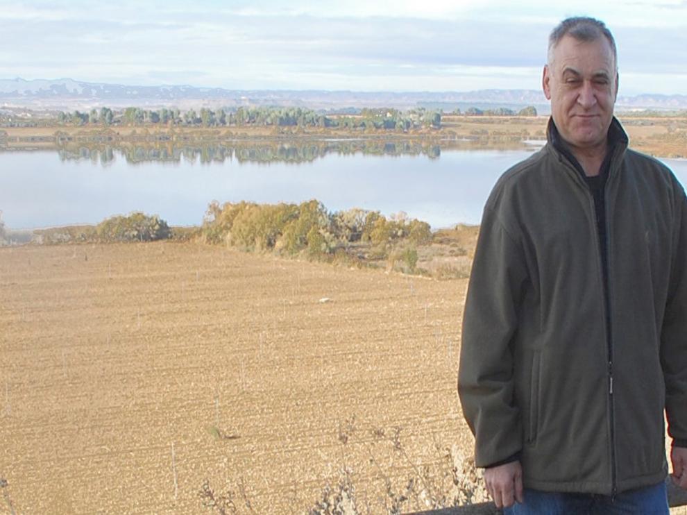 """Ramiro Muñoz, biólogo: """"Si las aves pudieran hablar, tendríamos que taparnos los oídos"""""""