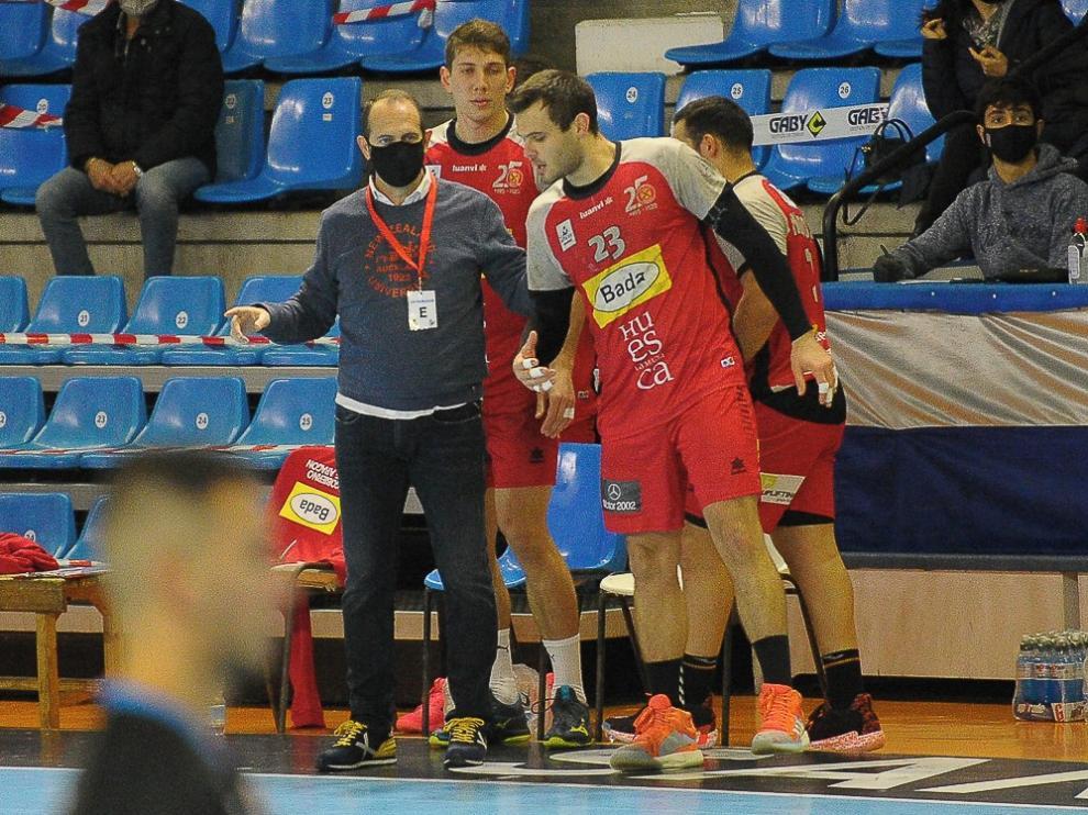 """José Nolasco: """"Hemos sido un equipo que no se ha diluido"""""""