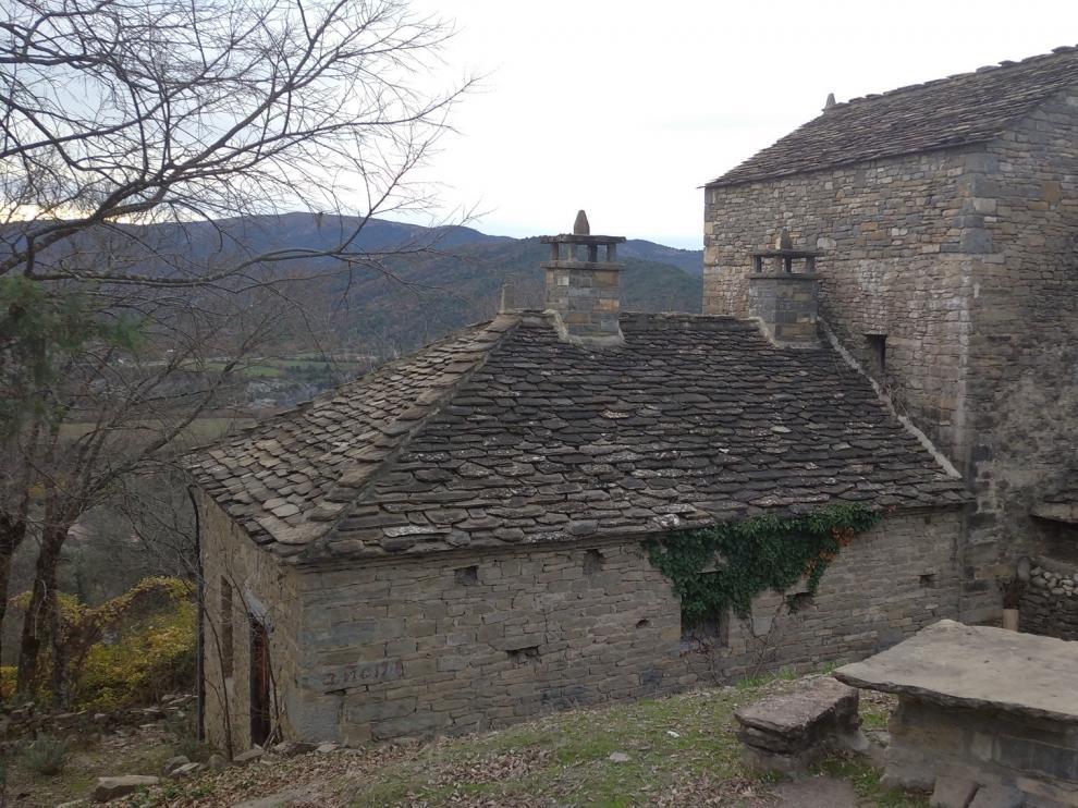 La DPH financia obras en cerca de una veintena de viviendas para nuevos pobladores en once localidades del Alto Aragón