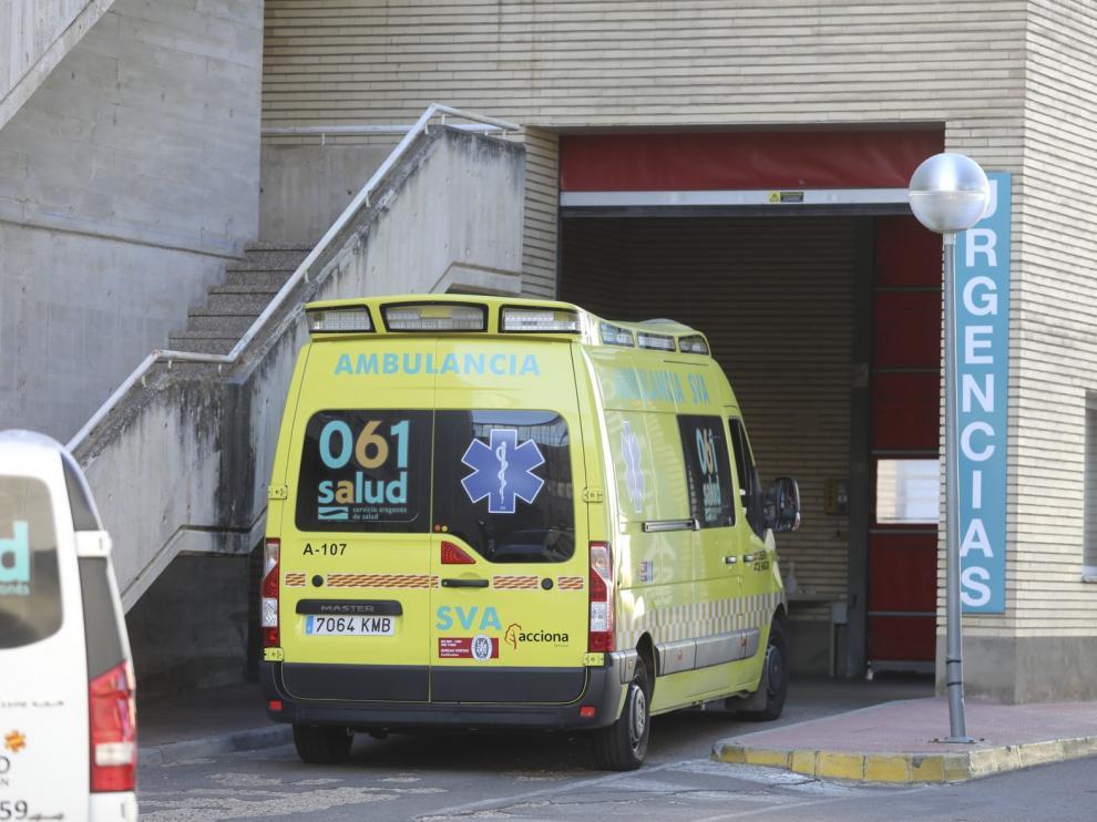 Advierten de la alta letalidad entre ingresados que superaron la covid en Huesca