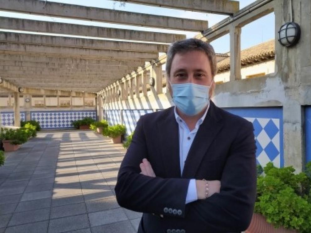 Una treintena de municipios ordenan su urbanismo con la asistencia del Gobierno de Aragón