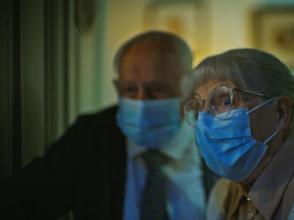 """""""El mejor regalo es cuidarnos"""", campaña de Sanidad por una Navidad sin riesgo"""