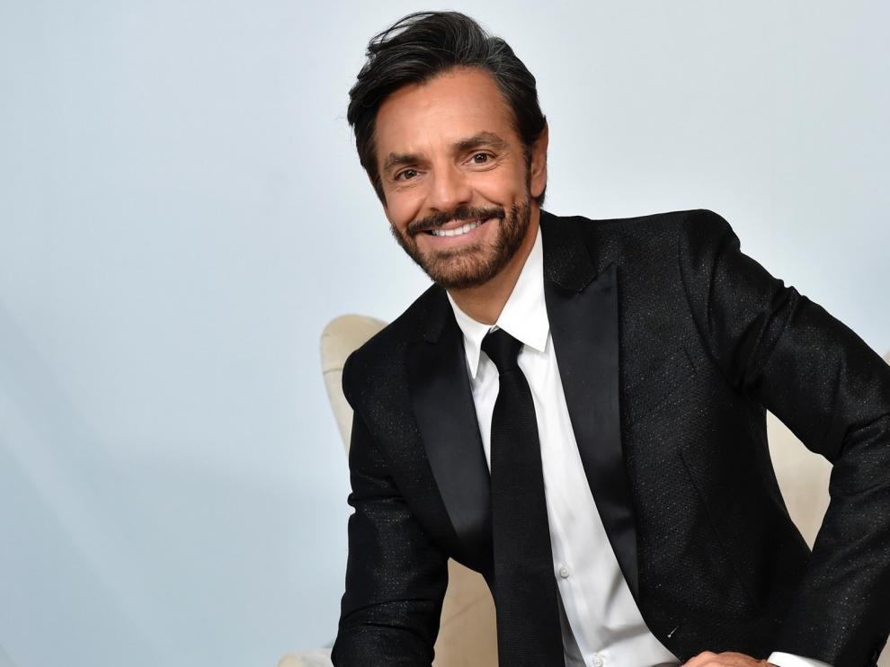 """Eugenio Derbez se alía con Apple TV+ para la comedia bilingüe """"Acapulco"""""""