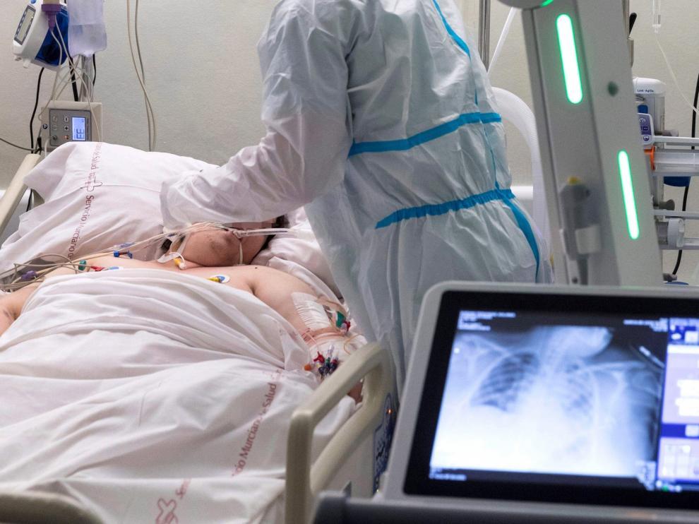 Preocupa que la incidencia de la tuberculosis aumente a causa de la Covid-19