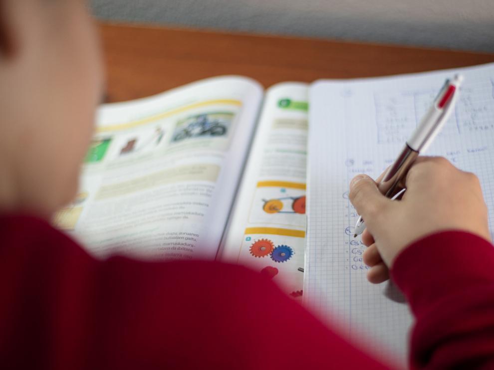 Alumnado de Primaria empeora en Ciencias y Matemáticas y se aleja de la media de Europa