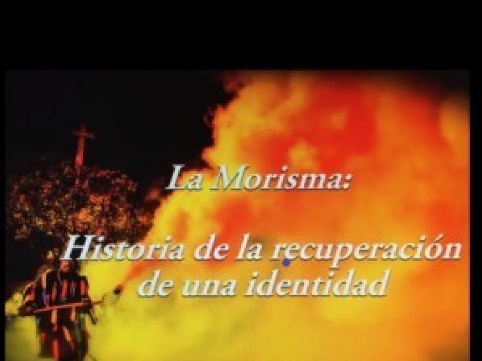 El vídeo documental de La Morisma ya puede verse en internet