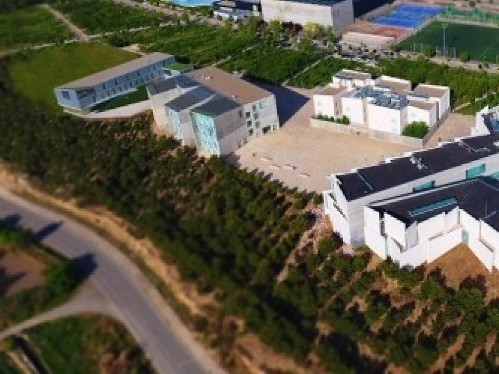 El Consejo de Gobierno amplía el número de plazas de Enfermería en la Universidad San Jorge para el curso 2021-2022