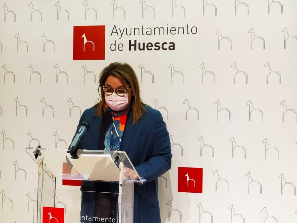 El Ayuntamiento de Huesca duplicará en 2021 la partida para ayudas de urgencia, que alcanzará los 270.000 euros