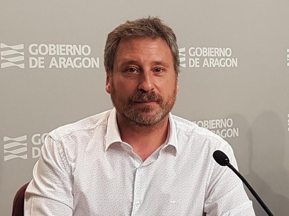Convenio para la gestión del tramo de carretera A-2613 entre Noguero y Cajigar