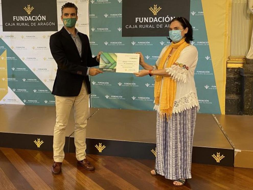 Fundación Caja Rural de Aragón convoca su IV programa de Micro Ayudas