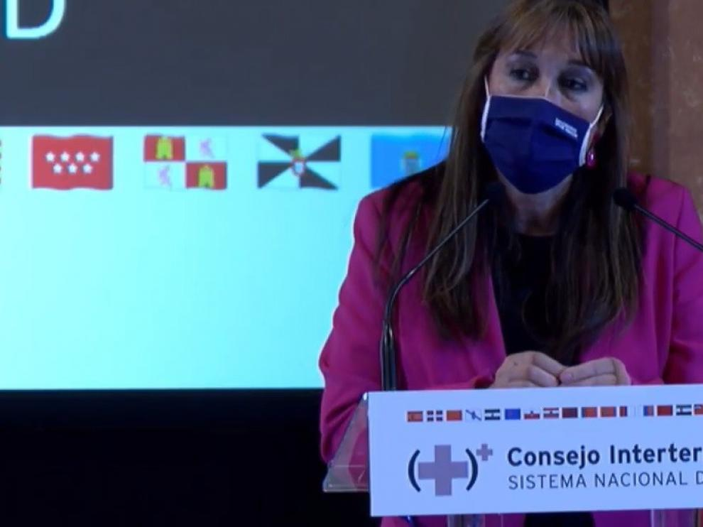 Aragón pendiente de las consecuencias del puente para flexibilizar medidas