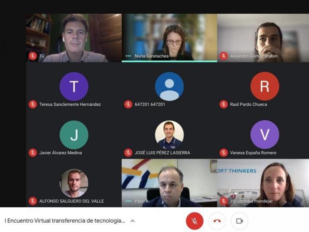 La tecnología y la salud, protagonistas del primer Encuentro Exer-Health