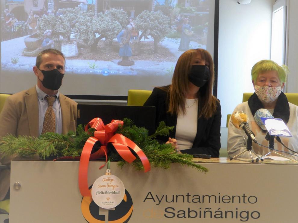 Casi 70 establecimientos del Alto Gállego se suman a la campaña navideña de la Aepag