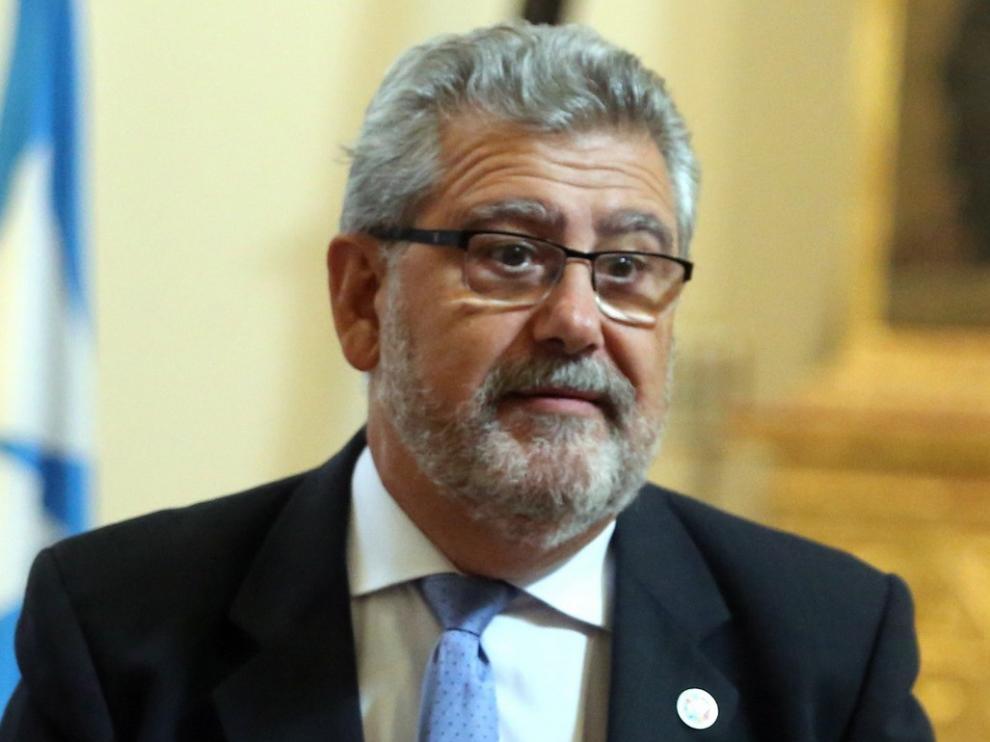 La Universidad de Zaragoza celebra este jueves la segunda vuelta de las elecciones a rector