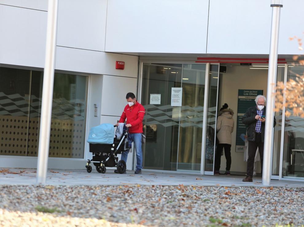 El número de contagios de covid pasa de 7 a 23 en la provincia de Huesca, 7 en la capital y 5 en Fraga