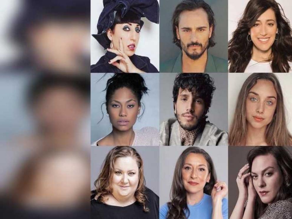 """Se crea """"Érase una vez... Pero ya no"""", la primera serie musical de Netflix España"""