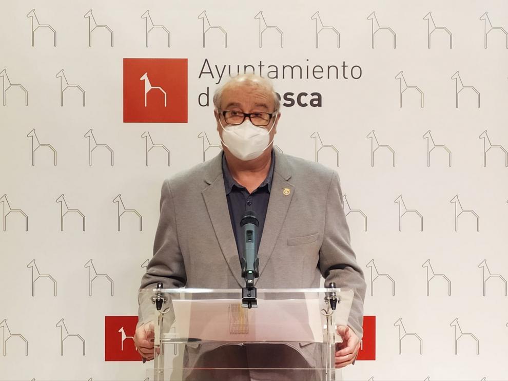 El equipo de Gobierno del ayuntamiento de Huesca apuesta en los presupuestos de 2021 por las personas y el empleo
