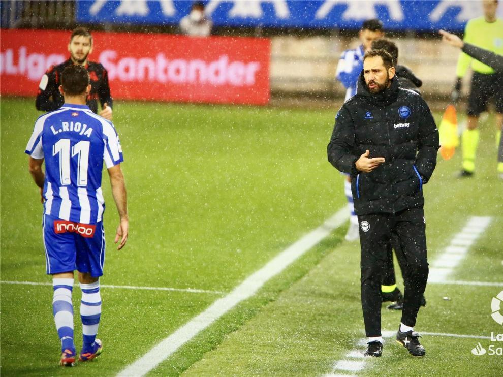 """""""El Huesca genera mucho más que los puntos que tiene"""""""