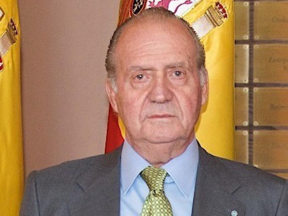 Presión para que el Congreso investigue a Juan Carlos I