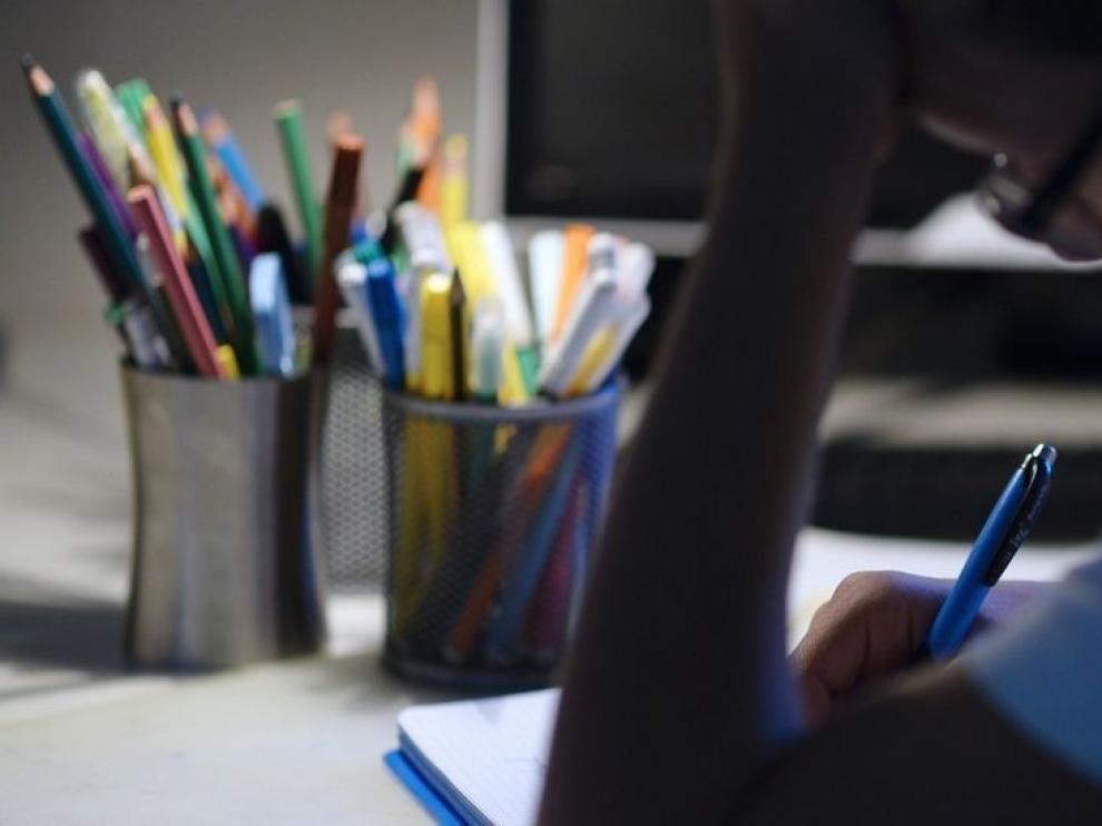 Los estudiantes con menos recursos repiten curso hasta 5,5 veces más