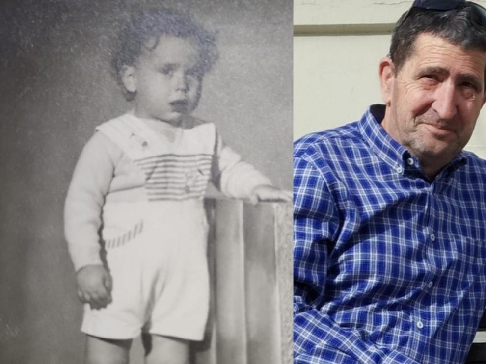 Rogelio Santolaria: La felicidad al alcance de un chico tranquilo