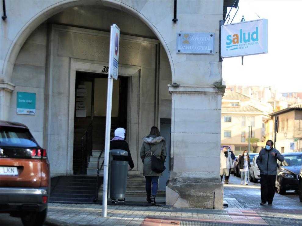 Fallecen tres personas por covid en la provincia de Huesca y Fraga sigue sumando casos