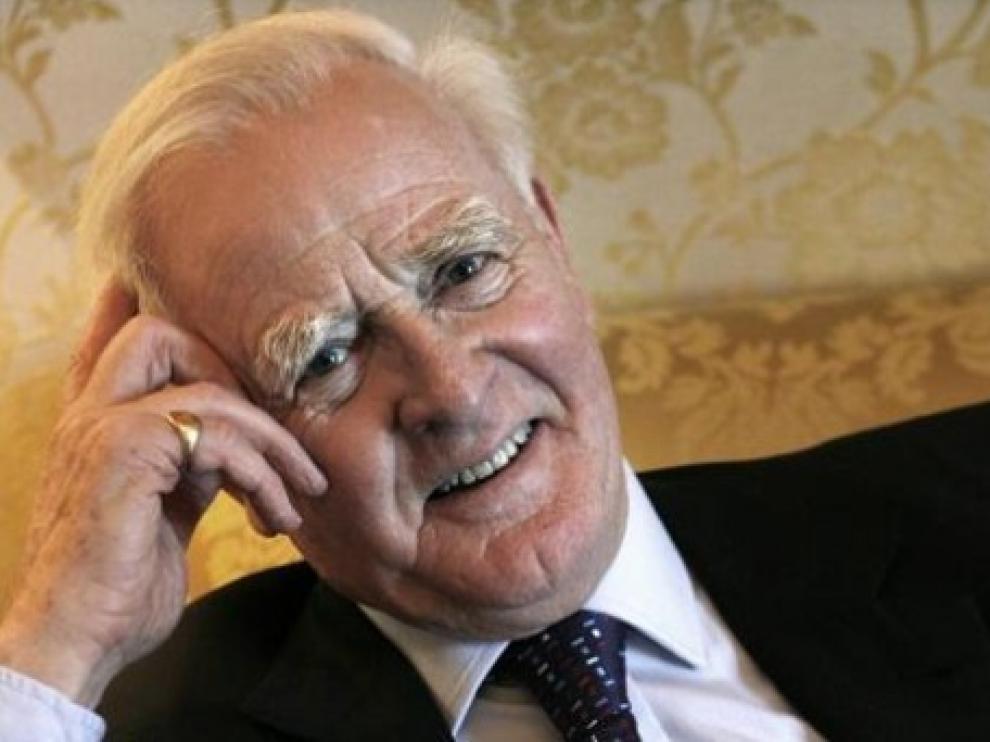 Fallece John Le Carré, el novelista que hizo sublime al espía