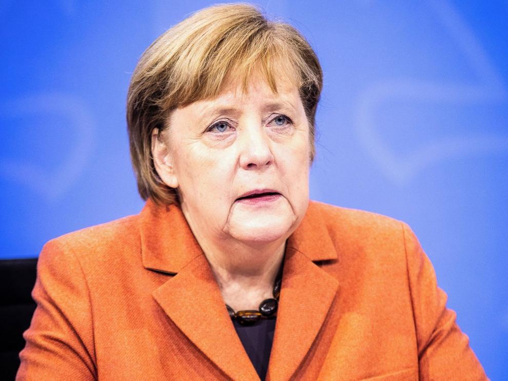 Cierre de todo lo no esencial en Alemania