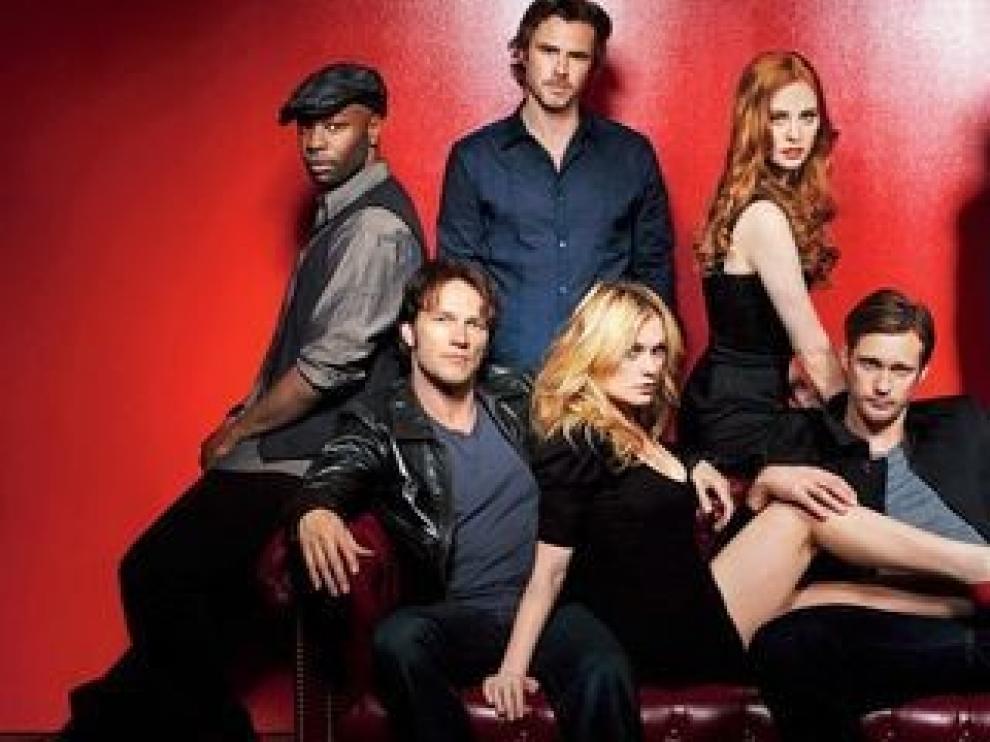 """HBO planea el regreso de la exitosa serie """"True Blood"""""""