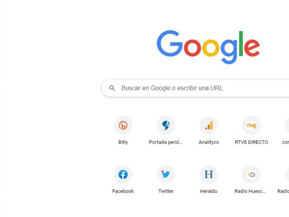 YouTube, Gmail y Drive experimentan fallos en el servicio que afectan a España