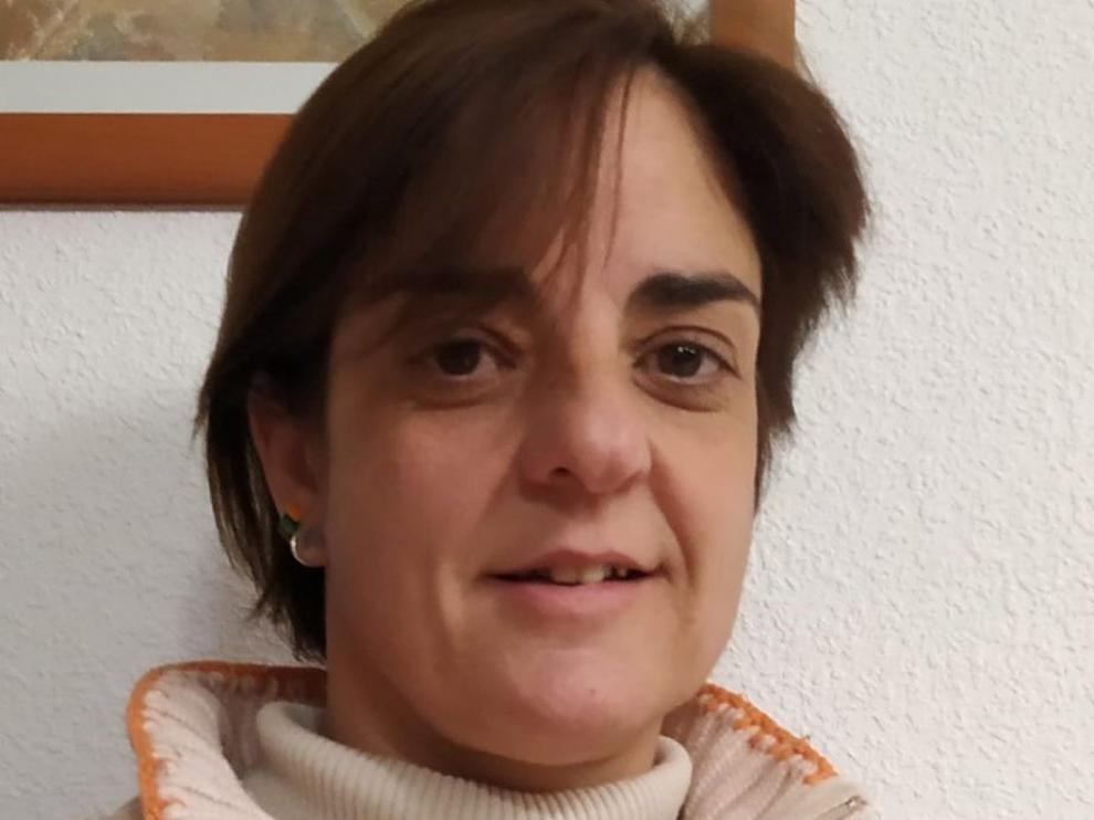 """Isabel Pardo: """"A raíz de conocer un grupo de voluntariado local, te implicas más"""""""