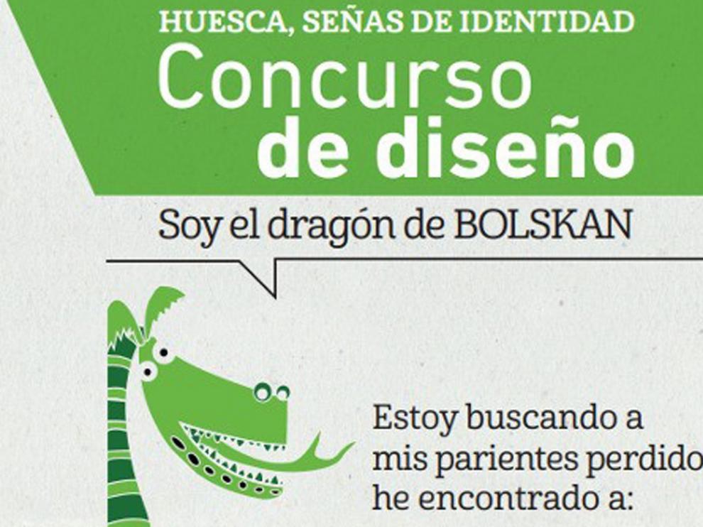 Concurso de diseño para la marca Bolskan