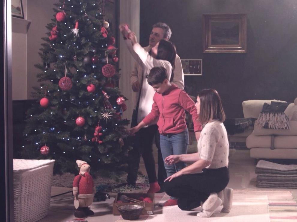 Música, cultura y tradiciones en la Navidad de Aragón TV