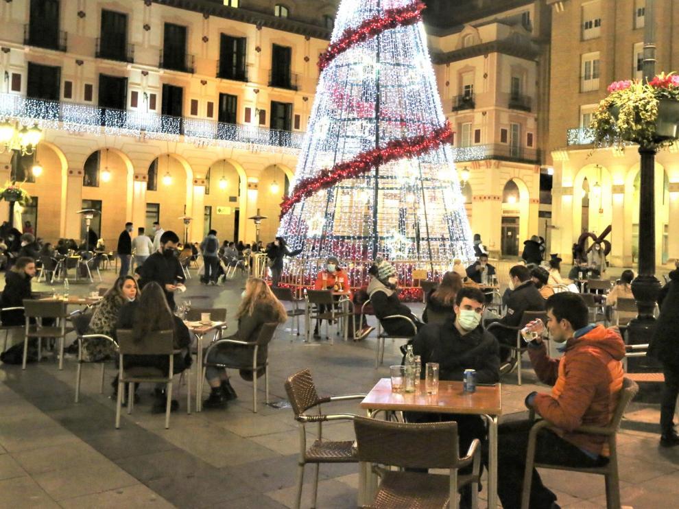 Los sanitarios, preocupados por el incremento de casos de los últimos días en en el Alto Aragón