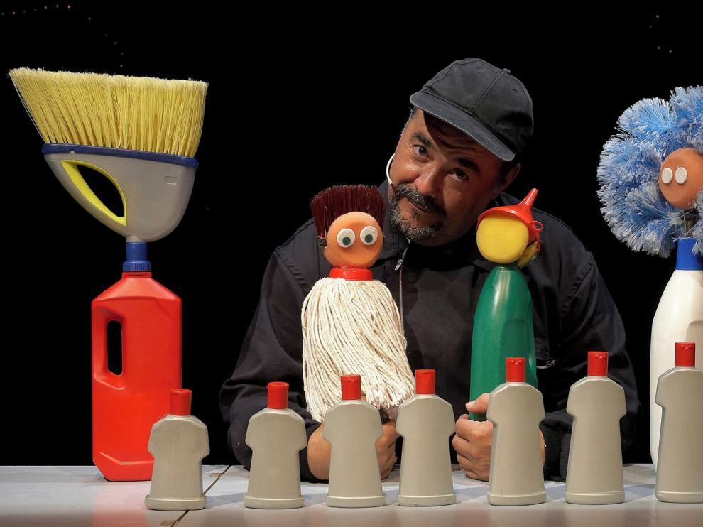 "Teatro Arbolé presenta su original ""Blancanieves"""