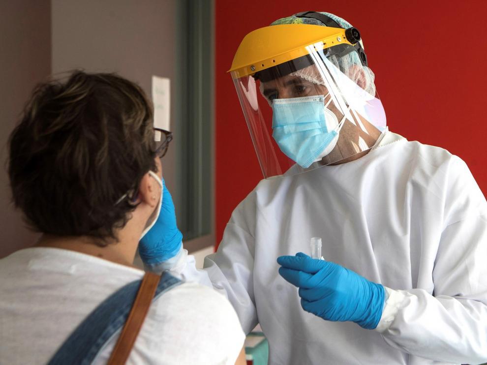 Satse reclama 111 plazas universitarias más de Enfermería en Aragón