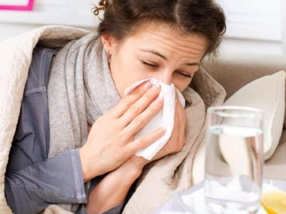 La gripe desaparece totalmente de la provincia