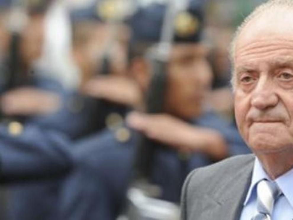 Juan Carlos I no regresará a España en Navidad